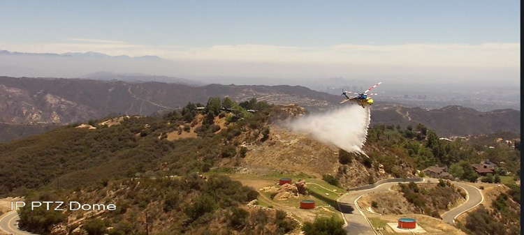 Ventura County FireHawk