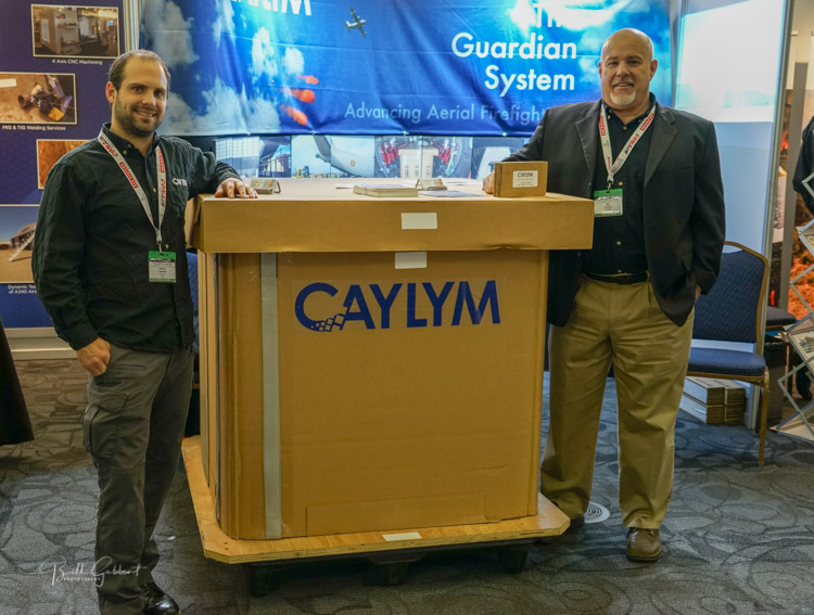 Caylym/Guardian