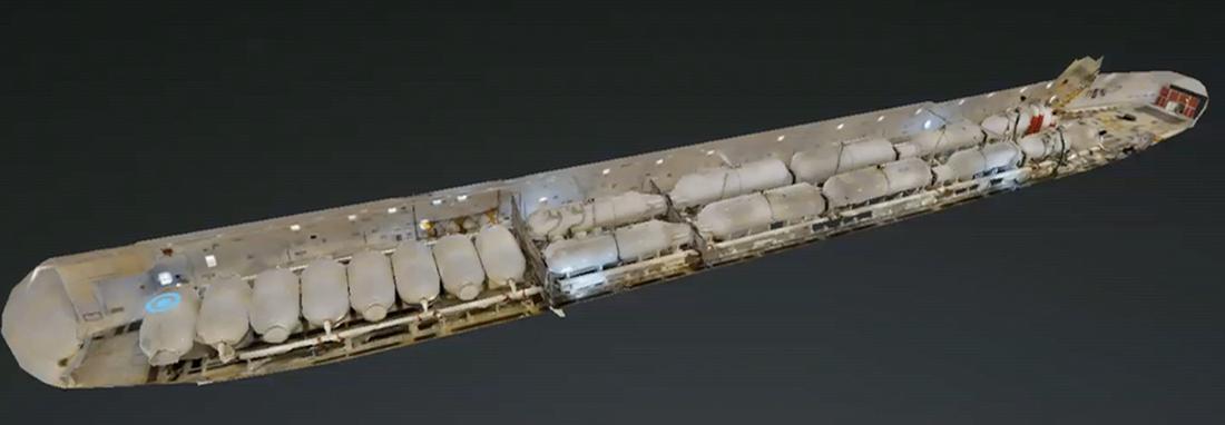 Global Supertanker Retardant Delivery System